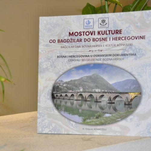 """Promovisana knjiga """"Bosna i Hercegovina u osmanskim dokumentima"""""""