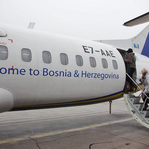 Hoće li Bosna i Hercegovina ponovo imati svoju avio-kompaniju? Bosna Airlines traži ulagače na Sarajevo Business Forumu