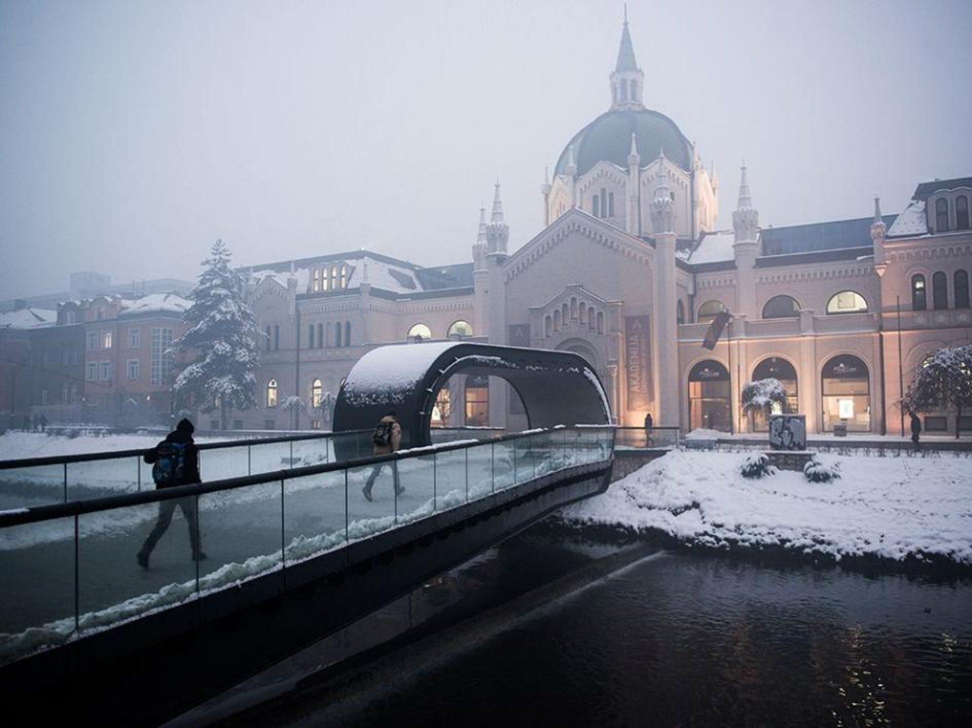 National Geographic turistima preporučuje Sarajevo, Zagreb i Budimpeštu – evropske zvijezde u usponu (FOTO)