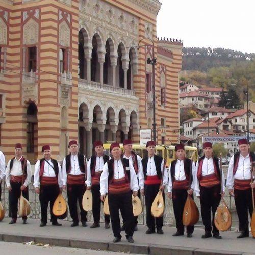 Bosanska tradicija: Saz, ljepota zvuka (Video)