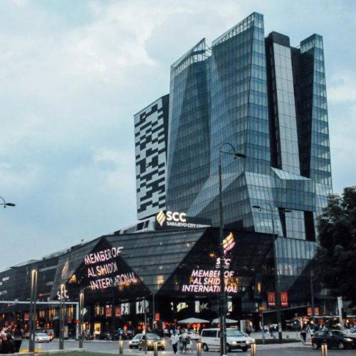 Al Shiddi najavio otvorenje Swissotela u Sarajevu: Ovom investicijom osigurat će se 200 direktnih i 400 indirektnih novih radnih mjesta