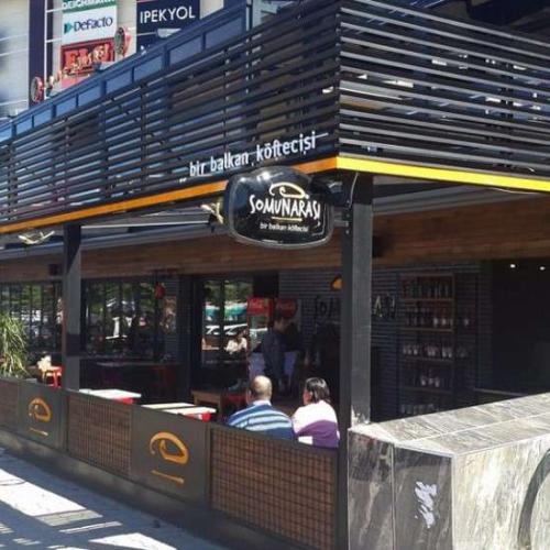 Od izbjeglice do uspješnog biznismena: Nihad Kavara i njegova majka Dževada otvorili u Turskoj 22 restorana u 14 različitih gradova