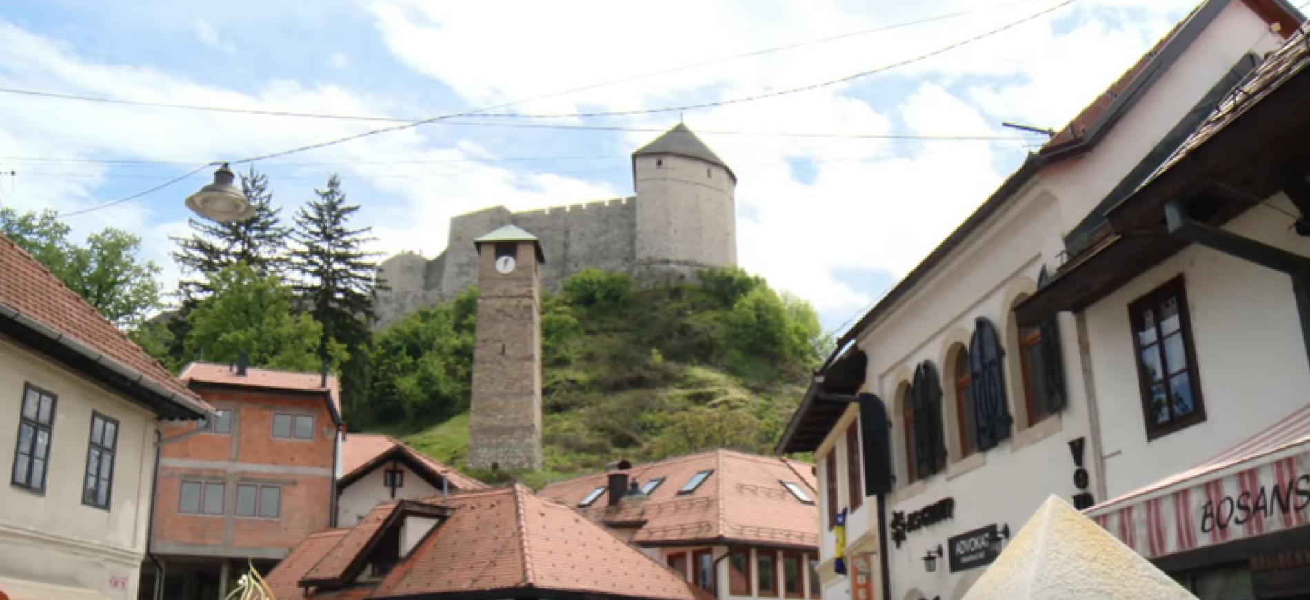 Tešanj: Bosansko ekonomsko čudo (Video)