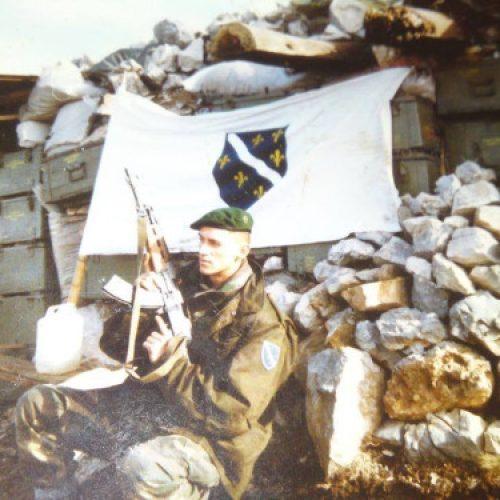 Na današnji dan: Usvojena zastava i grb međunarodno priznate države Bosne i Hercegovine