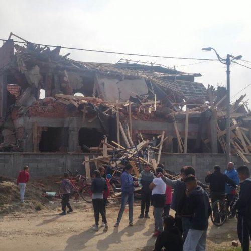Predramazanski 'poklon' muslimanima: Vlasti Srbije tokom noći srušile džamiju u Zemunu