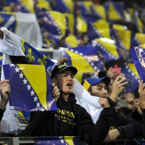 U jednom danu rasprodane sve ulaznice za utakmicu Bosna i Hercegovina – Grčka