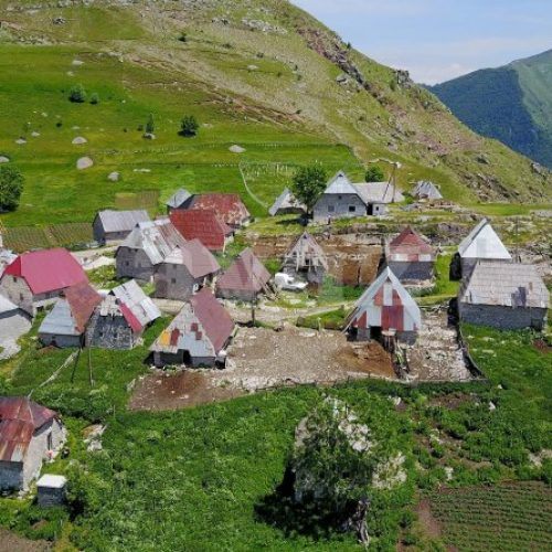 Bosanske ljepote: Lukomir (VIDEO)
