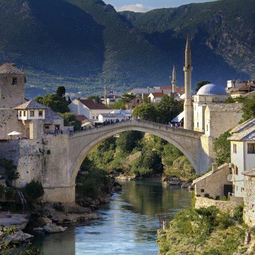 I to je moguće: Stari most, simbol Mostara i čitave države neće biti na službenom suveniru Mostara!