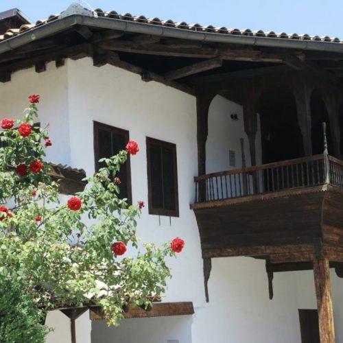 Svrzina Kuća (FOTO)