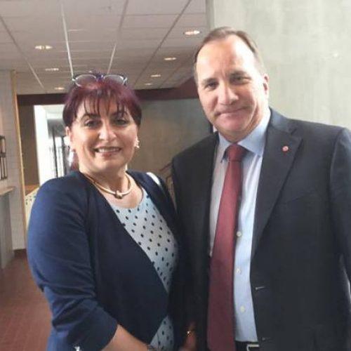 Bosanka Dženita Abaza: Od izbjeglice do gradonačelnice najboljeg turističkog grada u Švedskoj