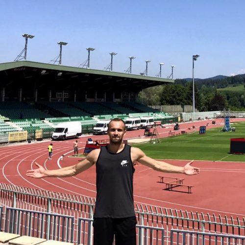 Tuka pobjednik na 800 metara u Velenju