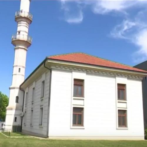 Atik džamija, simbol prepoznatljivosti Bijeljine (Video)
