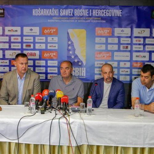 Vujošević: Ovdje postoji tradicija i veliki broj talentovanih igrača i to je za trenera izazov