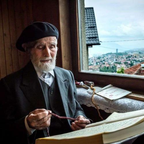 Sejdalija Bećirović: Životna priča devedesetogodišnjeg bosanskog djeda