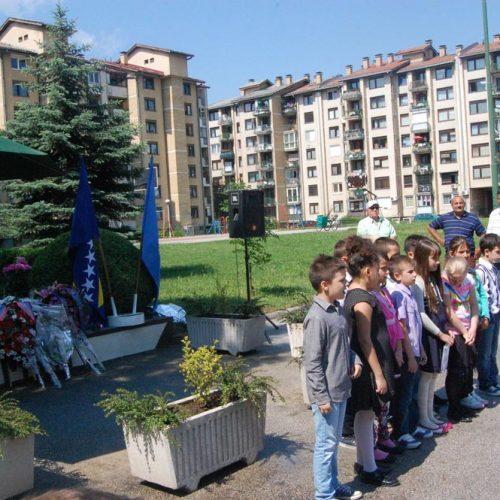 Bajramski turnir na Dobrinji: Prije 24 godine agresorska granata ubila 15 sugrađana, stotinu ranila