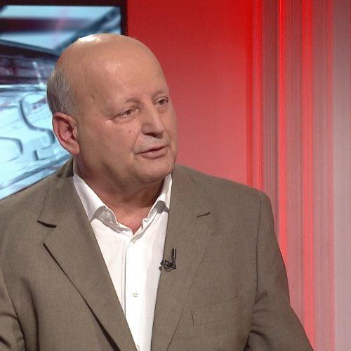 Fra Mile Babić: Žrtve zaslužuju koncert, a ne zločinci. Živjeti u zemlji koju ne voliš je bolesno stanje