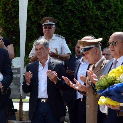 U Sarajevu obilježena 101. godišnjica Bitke na Monte Meletti: Velika pobjeda u Prvom svj. ratu  koju su izvojevali Bošnjaci