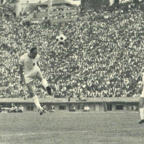 Iako je igrao za beogradski Partizan i reprezentaciju SFRJ, Idriz Hošić završio u logoru početkom agresije