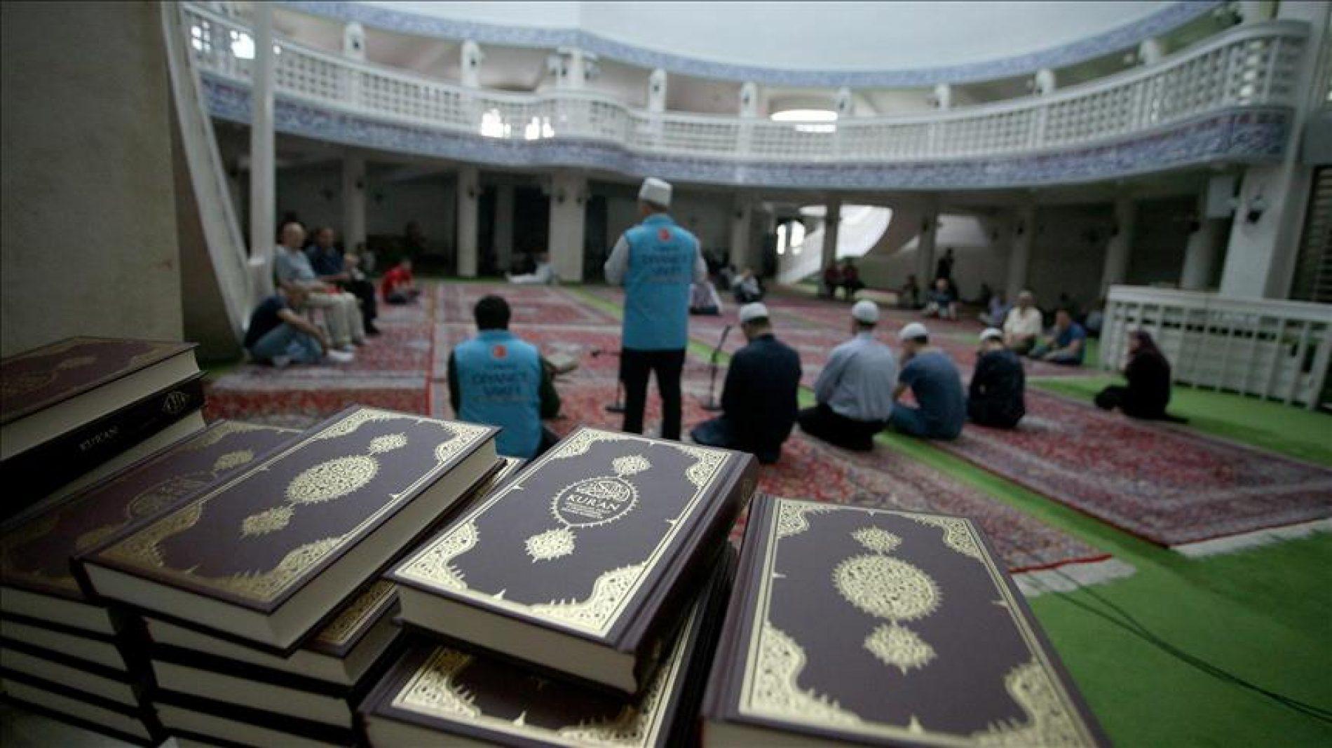 U Hrvatskoj će biti podijeljeno četiri hiljade primjeraka Kur'ana štampanih na bosanskom jeziku
