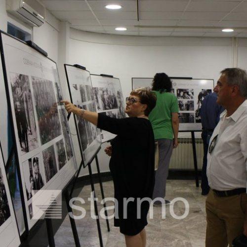 Mostar: Izložba 'Zdravo, ma gdje bili, heroji Mostara'