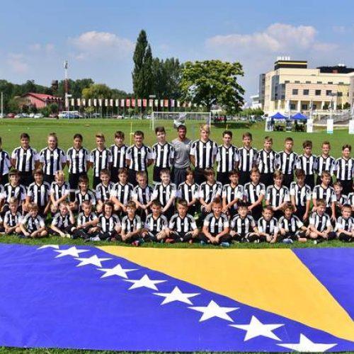 Juventusov kamp za mlade i ove godine u Sarajevu