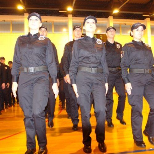 Vlada Kantona Sarajevo: Data saglasnost za raspisivanje javnog oglasa za prijem 120 novih policajaca