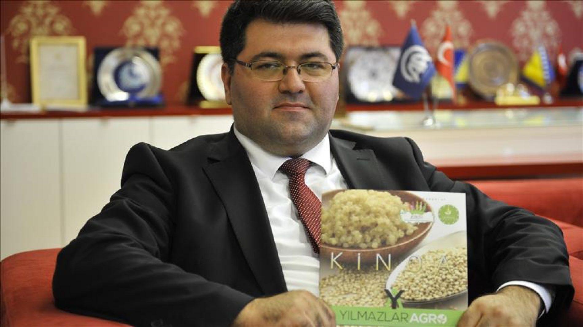 Otporna biljka, važna namirnica: U Bosni i Hercegovini uskoro počinje uzgoj kvinoje