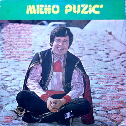 Meho Puzić: Svojim interpretacijama decenijama oduševljavao ljude širom svijeta
