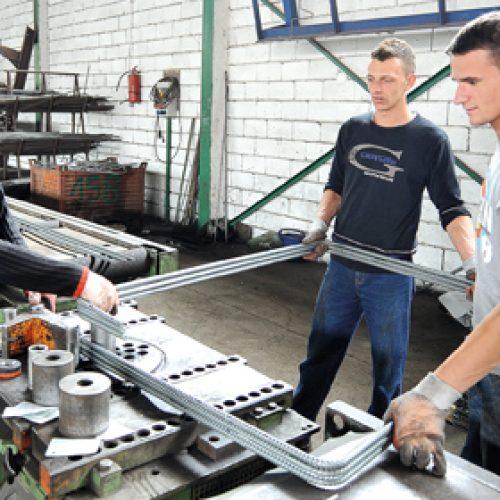 U metalskoj i elektroindustriji zaposleno 1.000 novih radnika u prva 3 mjeseca ove godine