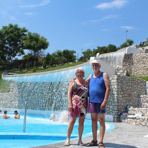 Panonska jezera u Tuzli zanimljiva i stranim turistima