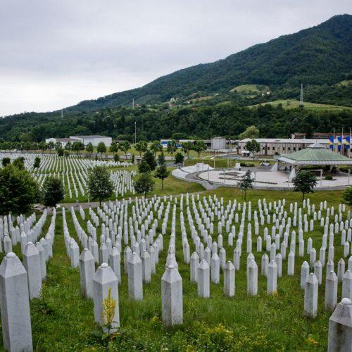 'Na Dodikovo negiranje genocida u Srebrenici širit ćemo istinu'