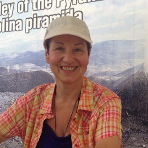 Njemica Rosina Kaiser – redovno posjećuje Visoko i već godinama dovodi turiste u Bosansku dolinu piramida
