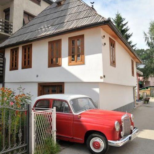 Bijelo Polje: Stara kuća porodice Salemović priča priču iz davnina