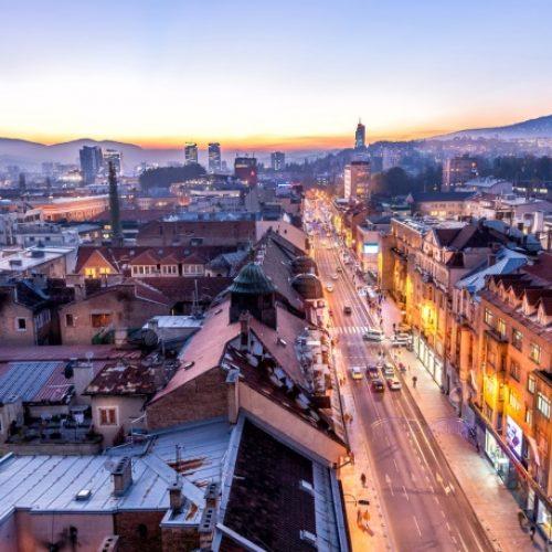 CENTAR JE CENTAR: Općina Centar Sarajevo najrazvijenija u Federaciji Bosne i Hercegovine
