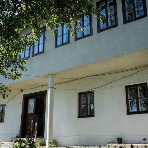 Nevesinje: Rodna kuća Safvet-bega Bašagića privlači sve više posjetilaca