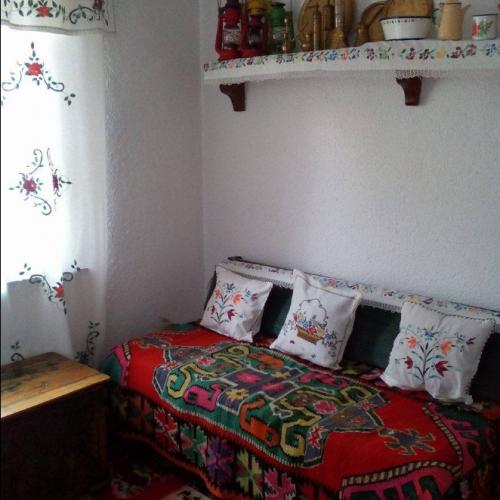 Čuvanje tradicije: Stara bosanska soba u kući porodice Kaniža