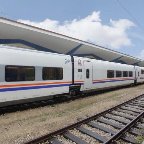 Putovanje talgo vozom: 'Bolji voz nego u Švicarskoj' (Video)