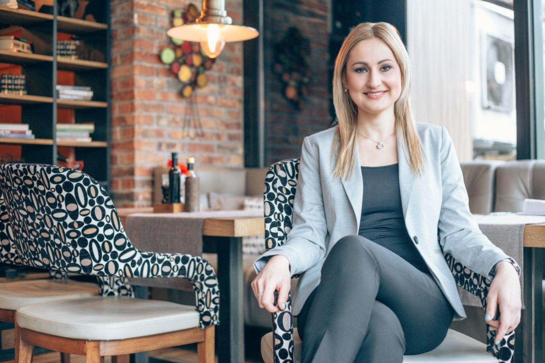 Vernisa Rejhan: Zbog posla se iz Švedske doselila u Bosnu