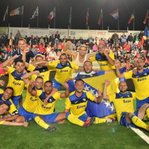Pobijedili i Hrvatsku: Mini fudbal reprezentacija Bosne i Hercegovine izborila plasman u četvrtfinale Eura (Video)