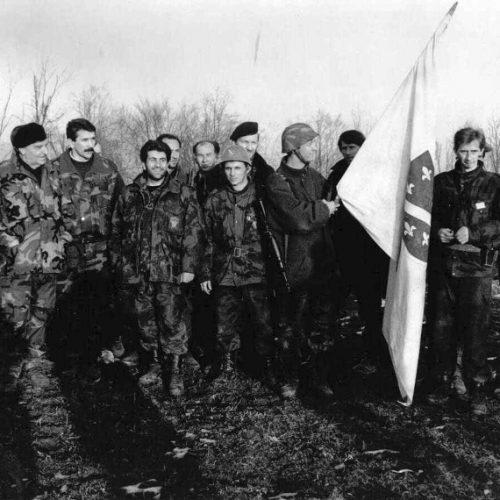 Obilježena godišnjica bitke za odbranu Žuči: Sjećanje na heroja oslobodilačkog rata Envera Šehovića
