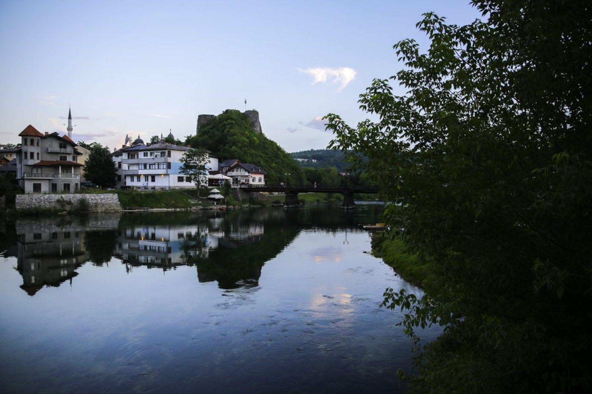 Male ade u Bosanskoj Krupi: Zeleni raj i turistički potencijal