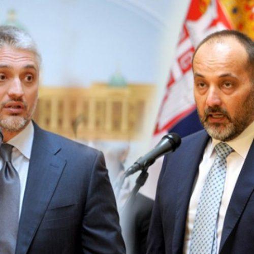 Lideri srbijanske opozicije: Janković, Jovanović i Čanak dolaze na obilježavanje genocida u Srebrenici