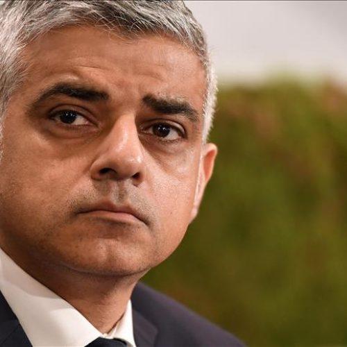 Gradonačelnik Londona odao počast žrtvama genocida u Srebrenici