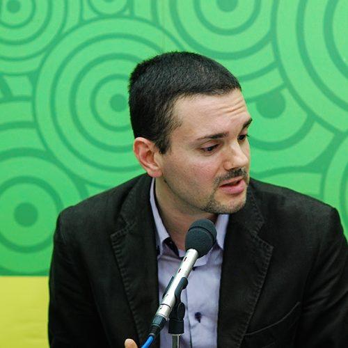 """Milivoj Bešlin: Srbiju će """"prožderati"""" sopstveni nacionalizam"""