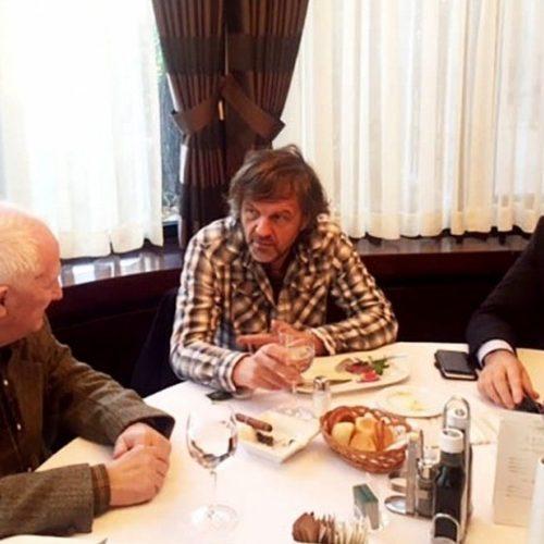 Rusi osnivaju političku stranku u našoj državi: Kusturica, Dodik, Pavlović i Bećković kao marionete i promotori ruske politike u Bosni
