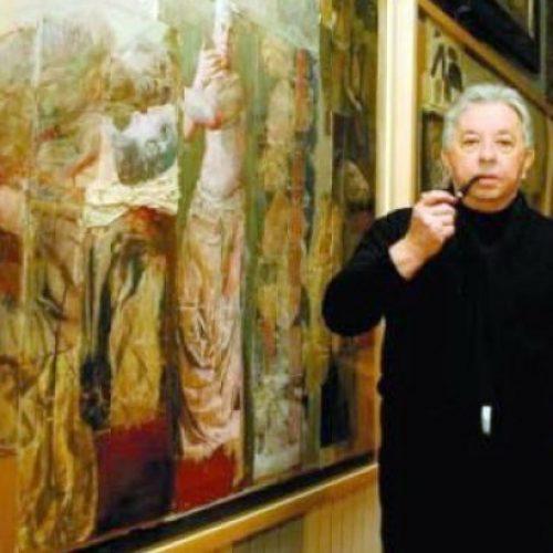 Nakon 50 godina izložba radova Mersada Berbera u Sarajevu