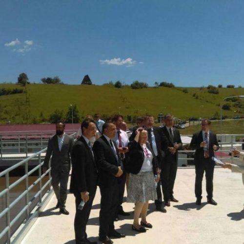 U Bihaću otvoreno Postrojenje za prečišćavanje otpadnih voda – 25 miliona eura vrijednost Projekta