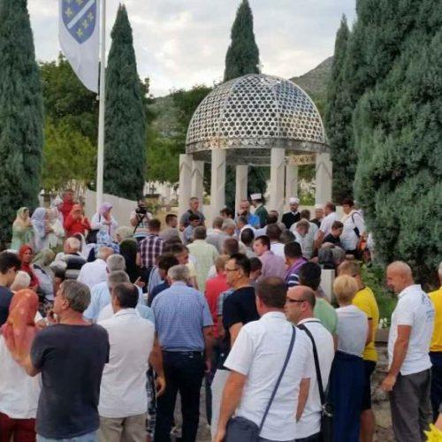 Godišnjica odbrane južnog dijela Mostara: Prije 24 godine ARBiH slomila ofanzivu Hrvatske vojske i HVO-a