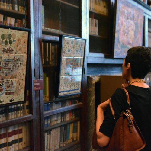 U Rimu otvorena izložba posvećena Nasuhu Matrakčiju