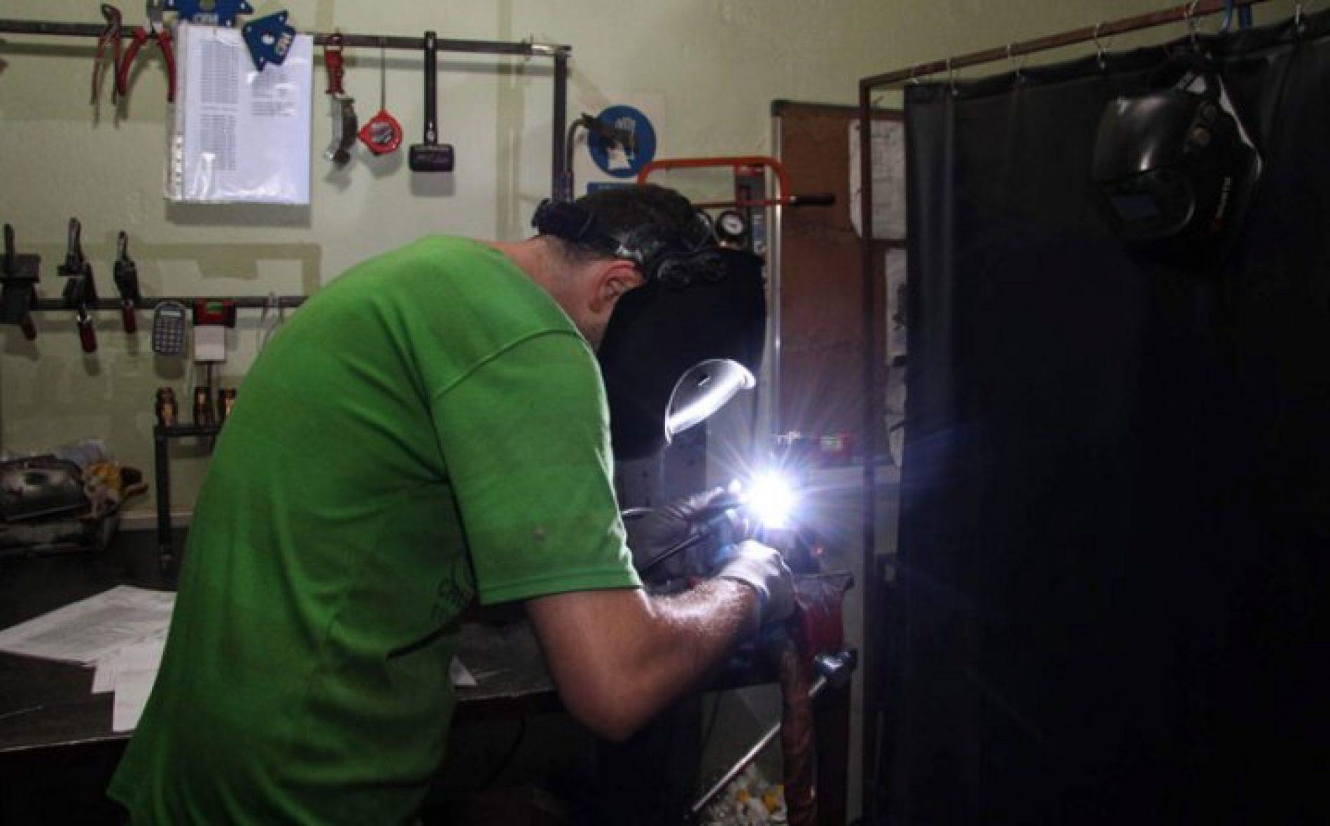 """""""Edna-Metal Vorking"""" iz Prijedora: Zapošljavaju uglavnom mlade radnike, a sve što proizvedu izvoze u Njemačku"""